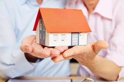 Caution de prêt immobilier