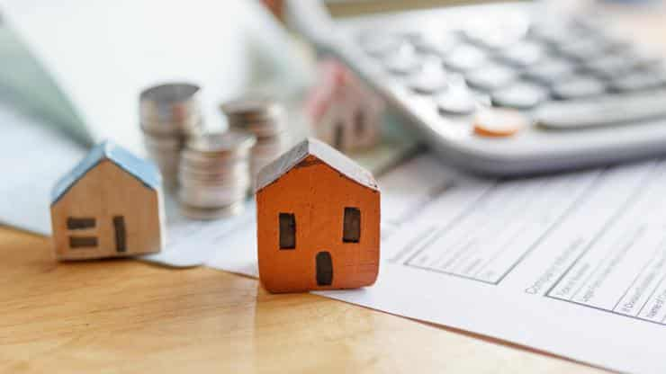 Le coût total du crédit immobilier